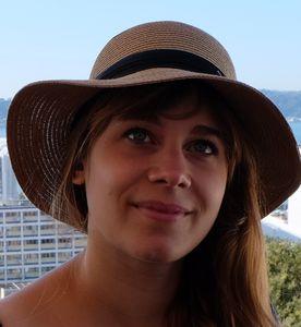 Portrait de Suzanne