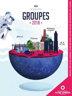 Activités groupes