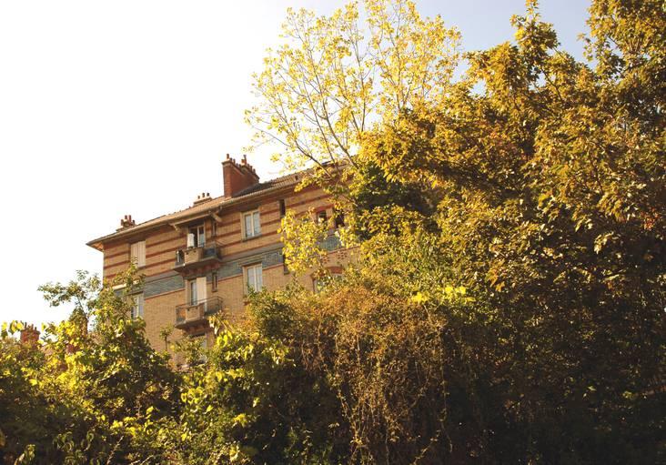 Cité Jardin