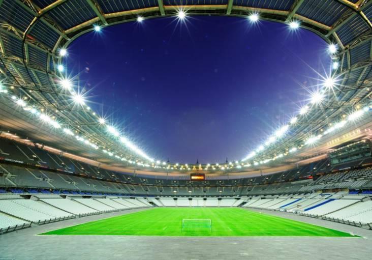 (c)Stade de France(r), Macary, Zublena et Regembal, Costantini - Architectes, ADAGP, Paris 2013(année en cours)F. Aguilhon Basse déf