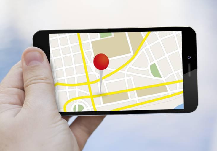 Application mobile de Plaine Commune Tourisme