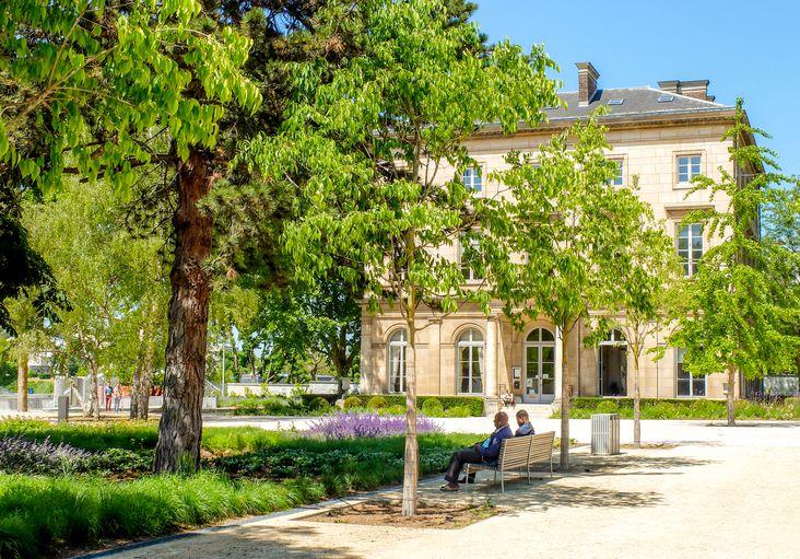 Château-Saint-Ouen