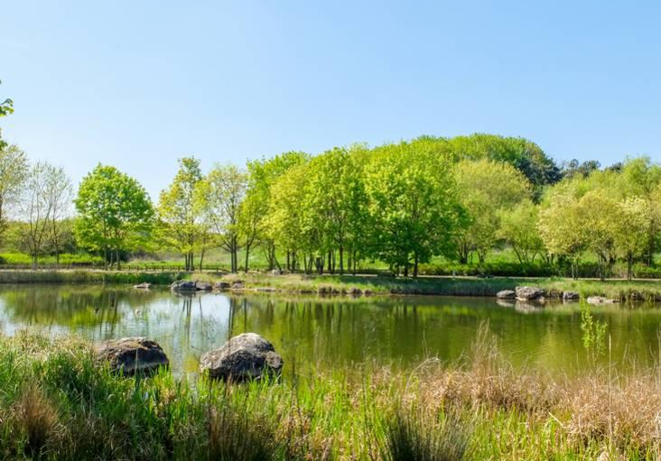 Parc George Valbon -