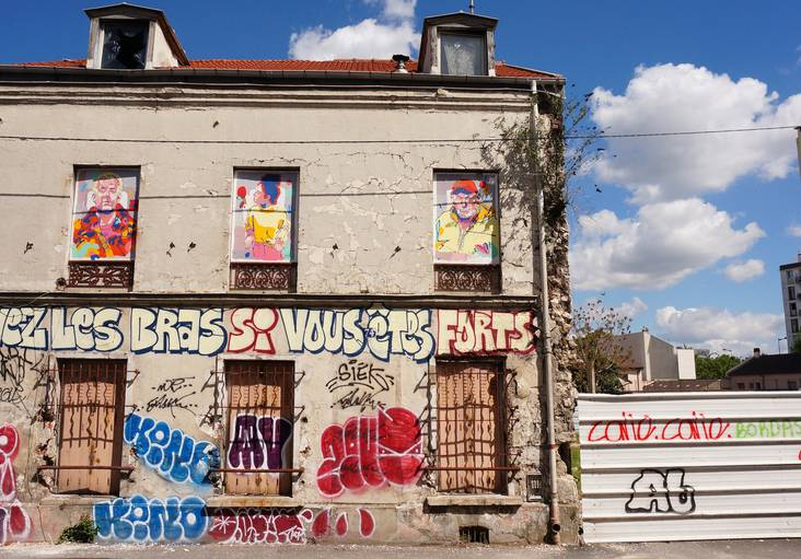 Zeklo pour Fenêtre sur Rue - crédit Pstk82