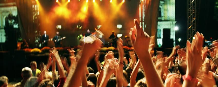 Concerts à Saint-Denis