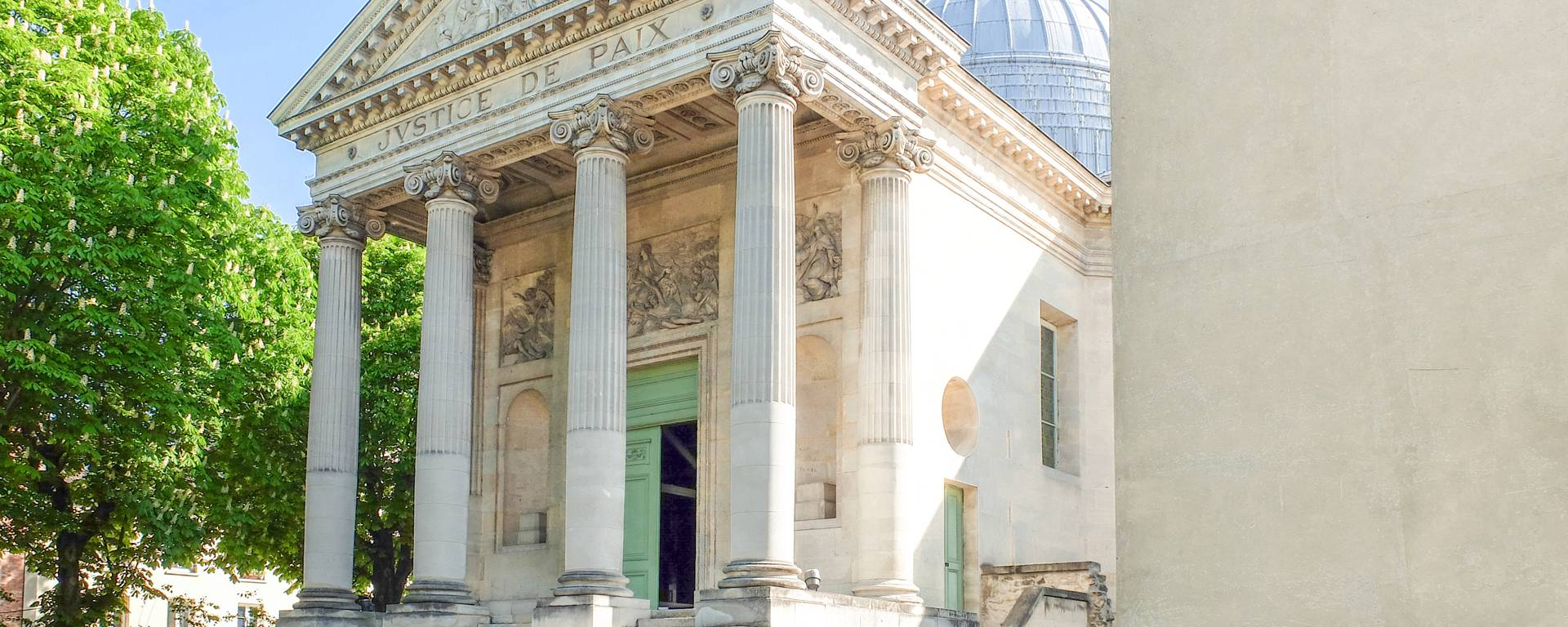 Musée d'Art & d'Histoire de Saint-Denis - © Mary Quincy