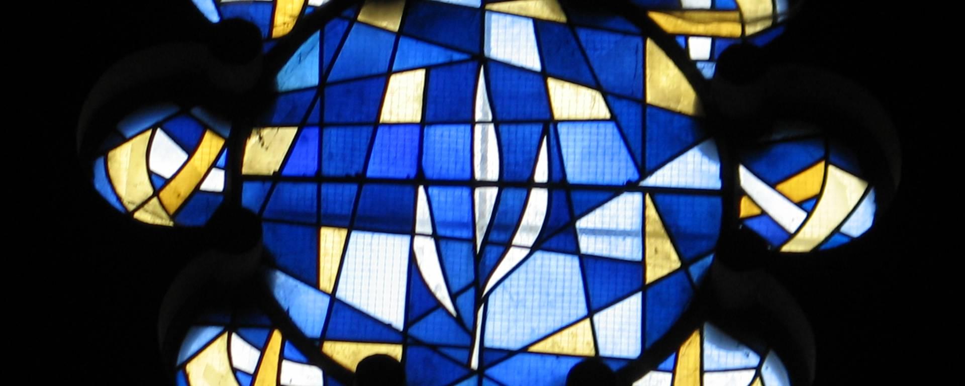 Vitrail-Eglise-Vieux-Saint-Ouen