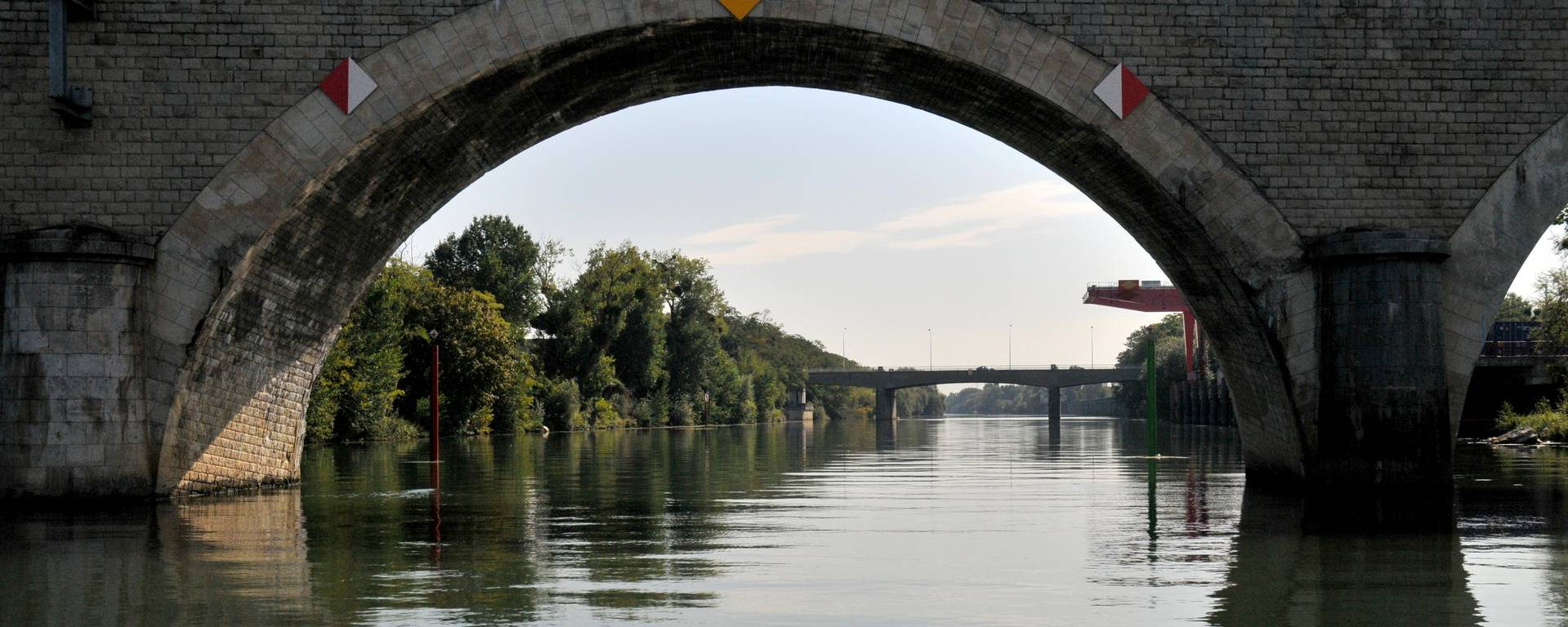 Croisière sur la  Seine - © Valerie Evrard