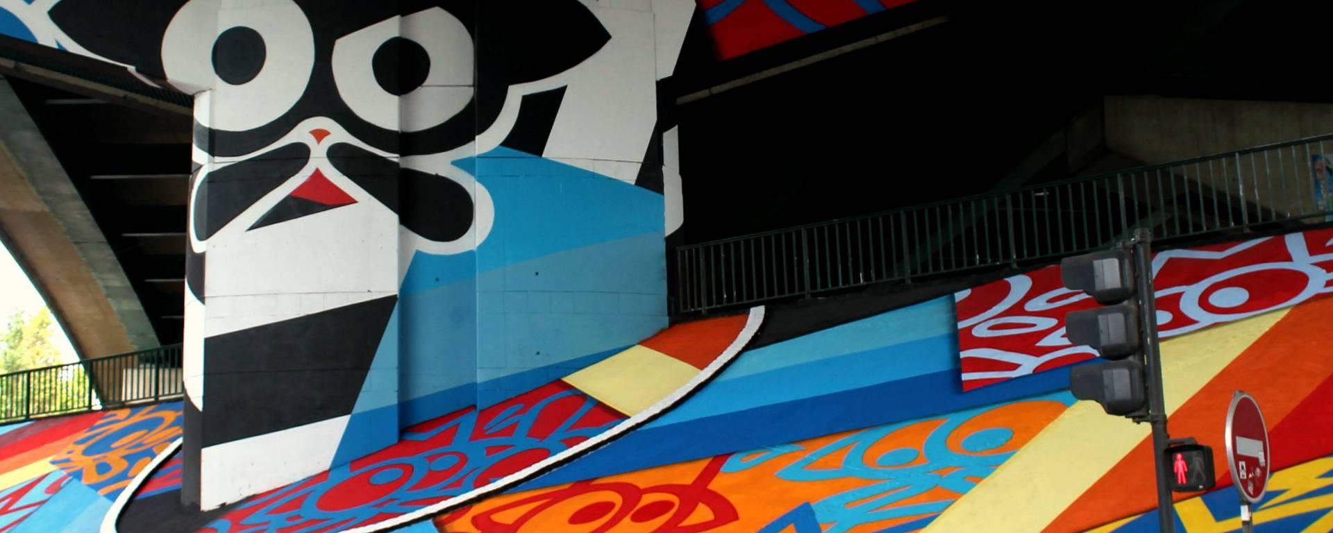 Zdey - Street Art Avenue