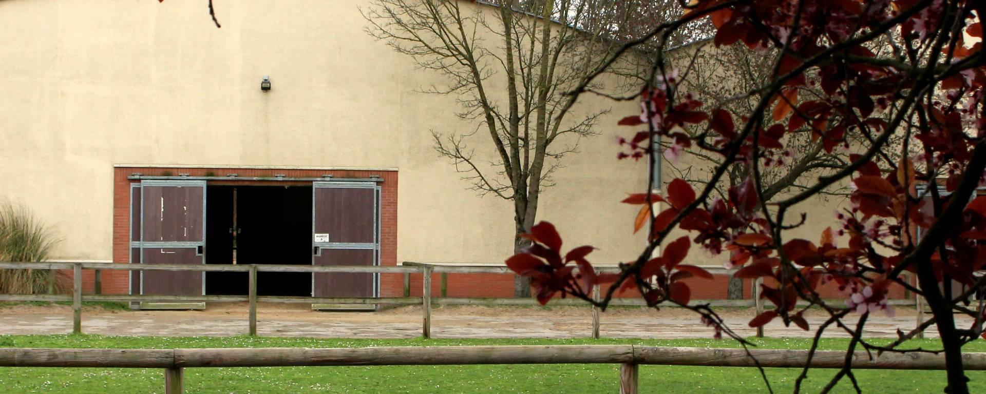 Parc de la Courneuve