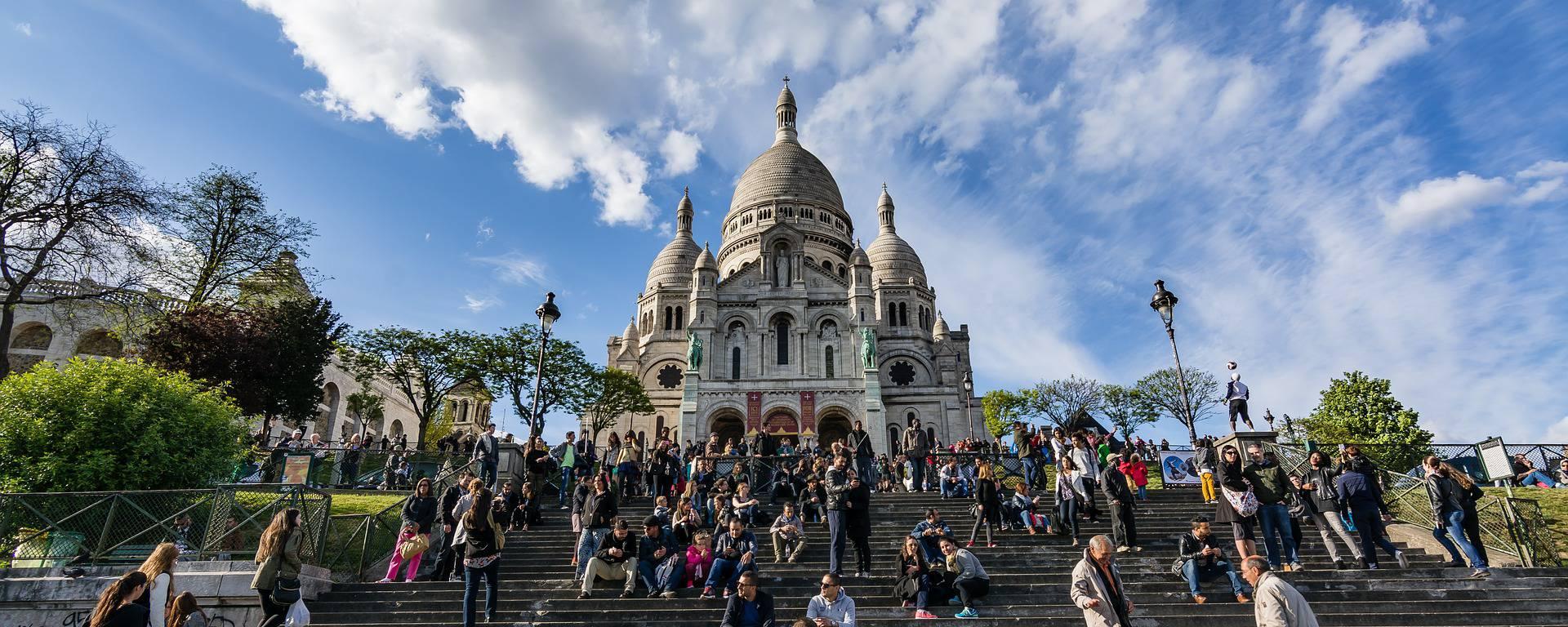 Montmartre ©Pixabay