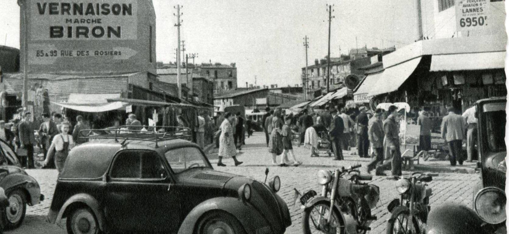 @ Archives municipales de Saint-Ouen