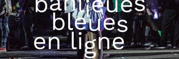 <h3>Banlieues Bleues - Terra Incognita 1</h3>