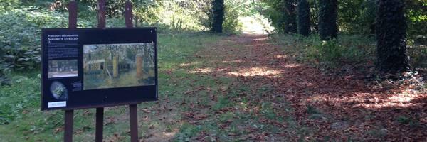 <h3>Journées du patrimoine - Dans les pas de Maurice Utrillo </h3>