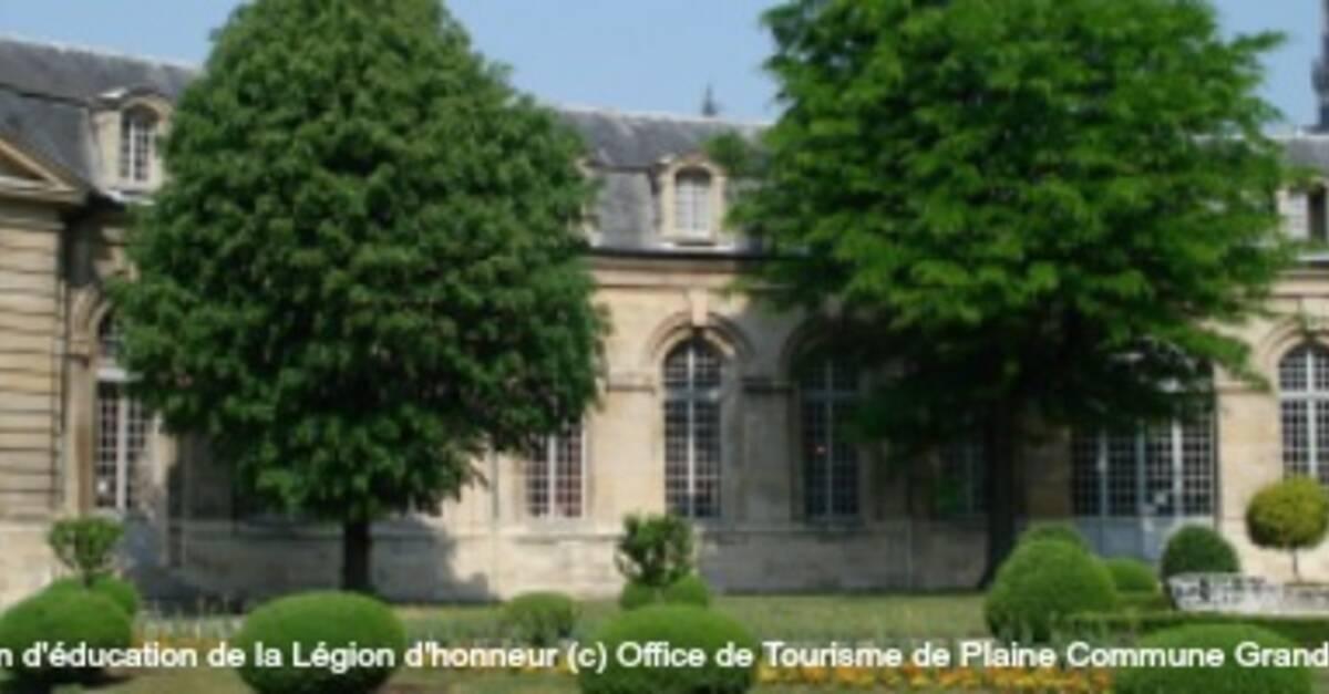 Osez la diversit du territoire de plaine commune office de tourisme de plaine commune grand - Office tourisme saint denis ...
