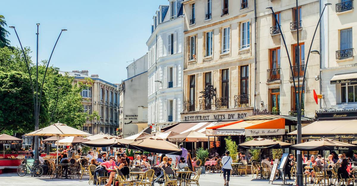Les avis des internautes sur les restaurants de saint denis office de tourisme de plaine - Office tourisme saint denis ...