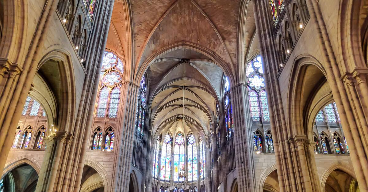 Visites guid es de l 39 office de tourisme de plaine commune grand paris - Office tourisme saint denis ...