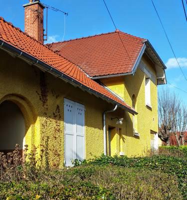Cité-jardin de Stains, Plaine Commune