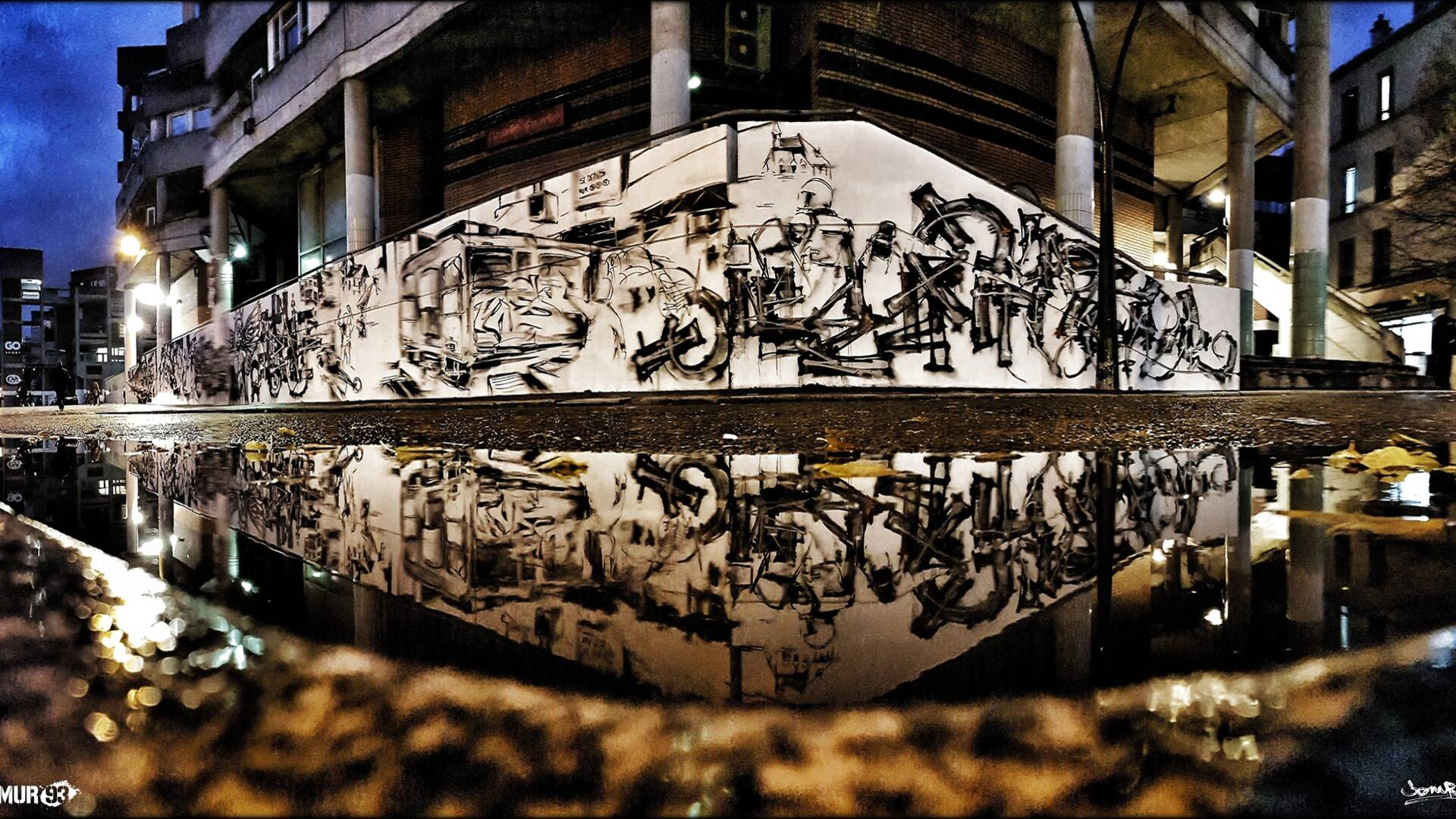 black-lines-art-urbain-street-art-93-seine-saint-denis-mur-93