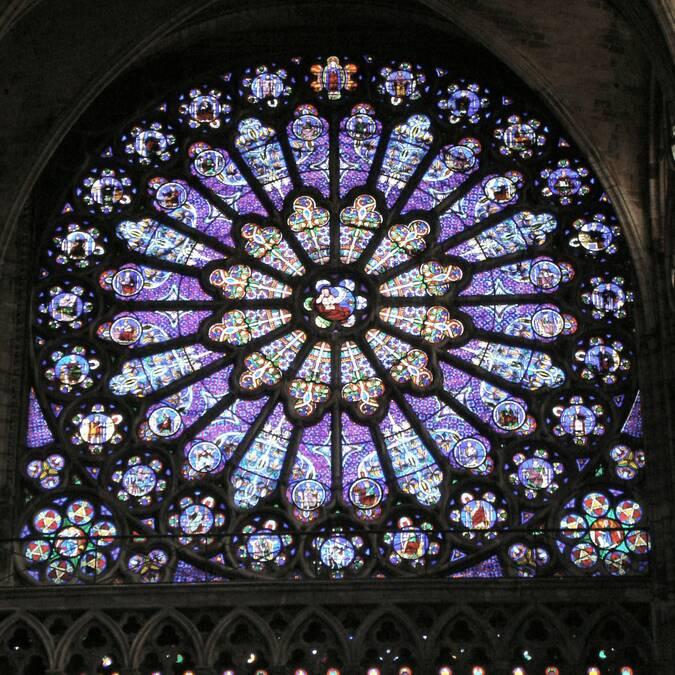 North Window - © Office de Tourisme de Plaine Commune Grand Paris