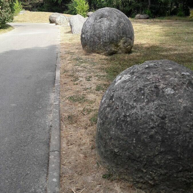 Rochers Parc Départemental