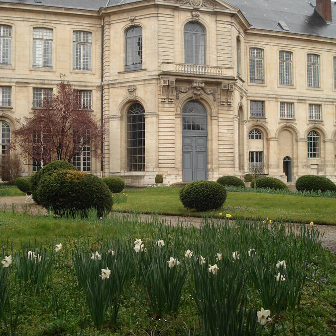 Maison de l'Education de la Légion d'Honneur