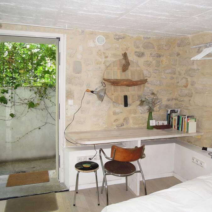 Chambre-d'hôte-Saint-Ouen